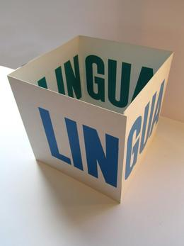 , 'Linguaviagem,' 1967, Document Art