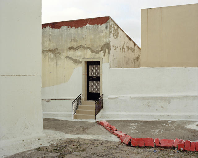 , 'House in the San Francisco district,' 2015, Galerie Clémentine de la Féronnière