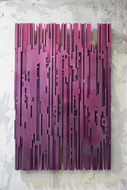, 'Maze of Onlookers,' 2016, Leeahn Gallery