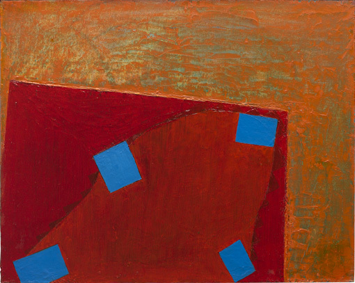 , 'Untitled (4-132),' 1986, Pace Gallery