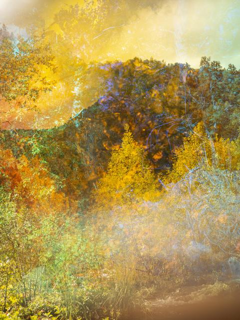 Terri Loewenthal, 'Psychscape 72 (Fossil Creek, AZ)', 2018, Jackson Fine Art