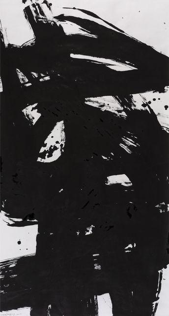 , 'Formless Form 非相,' 2017, Chambers Fine Art