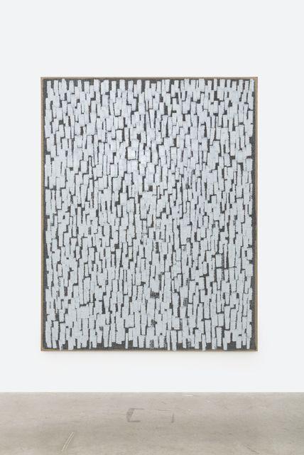 , 'Conjunction 14-154,' 2014, Almine Rech