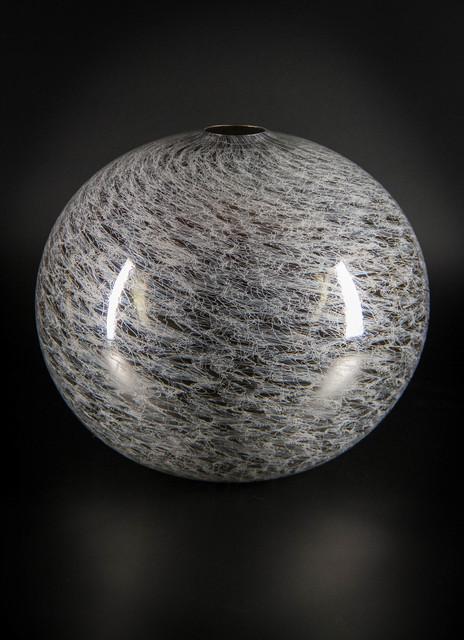 , 'Silver Umbra,' 2018, Thomas Riley Studio