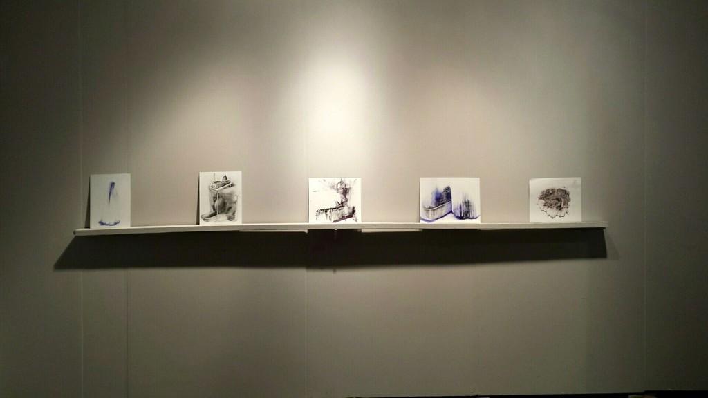 Francesco Albano - new drawings