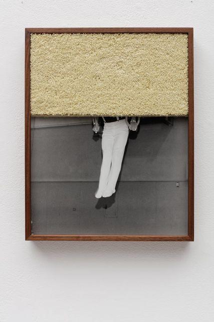 , 'Untitled (Gymnast),' 2016, 303 Gallery