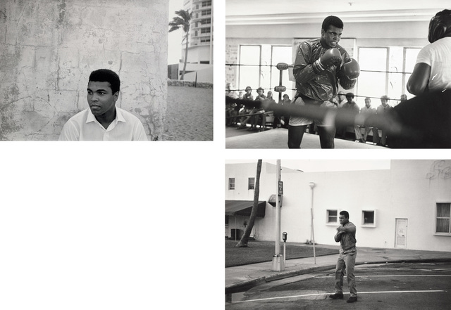 Danny Lyon, 'Selected Images of Muhammad Ali', 1970, Phillips