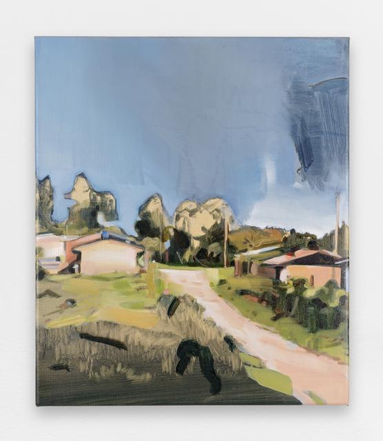 , 'Paisaje e historia (6),' 2014, Bendana | Pinel