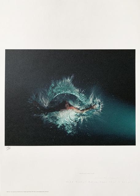 Bill Viola, 'Five Angels For The Millennium, Creation  Angel', 2006, Aura Gallery