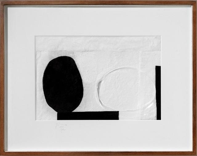 Jordi Alcaraz, 'Exercici de desaparició (II)', 2019, Kunzt Gallery