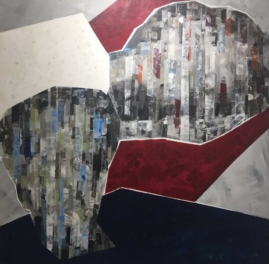 Besher Koshaji, ' Untitled 1', 2016, Artscoops