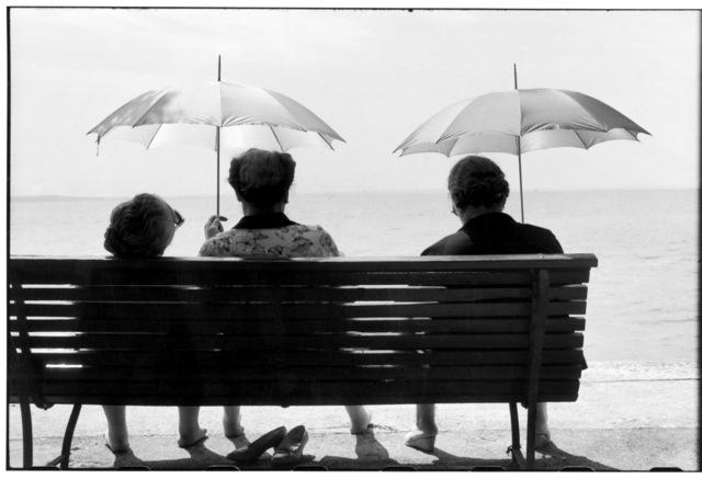 Marc Held, 'Les parapluies de…', 1960, VOZ'Galerie