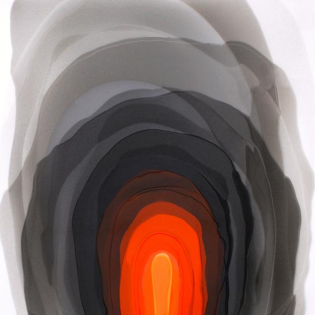 Francisco Valverde, 'Vortex III', 2019, Galerie LeRoyer