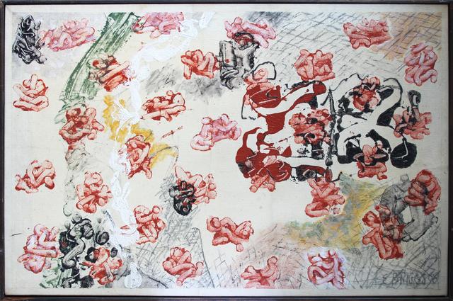 , 'Untitled,' 1968, Anita Shapolsky Gallery