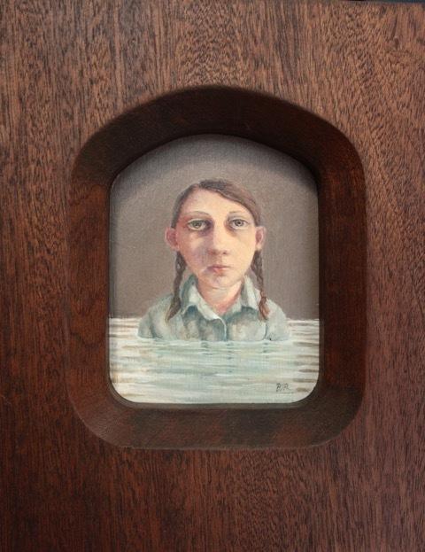 , 'High Tide (Miniature),' 2018, bo.lee gallery