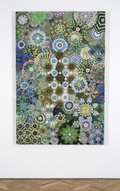 , 'DP19,' 2016, Vigo Gallery
