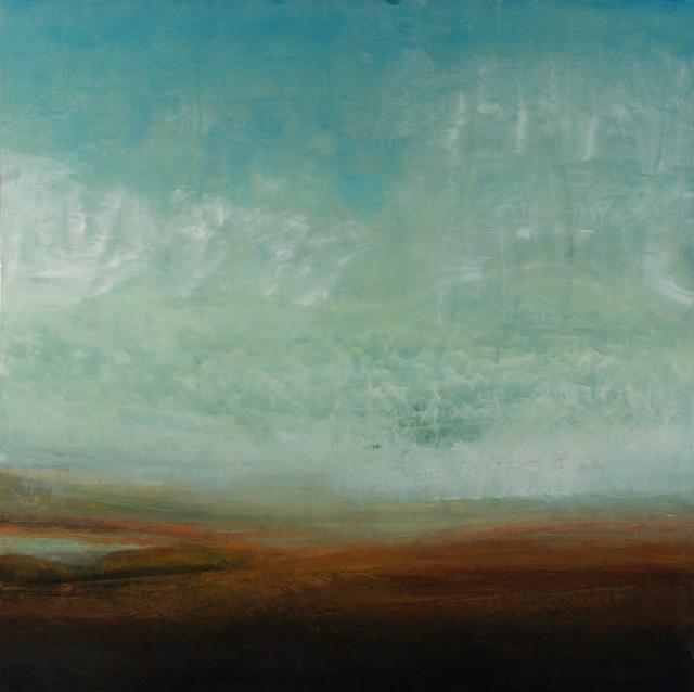 , 'Section 35,' 2017, Gallery Victor Armendariz