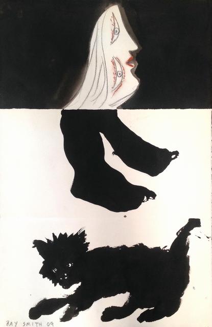 , 'Unguernica II #24,' 2009, McClain Gallery