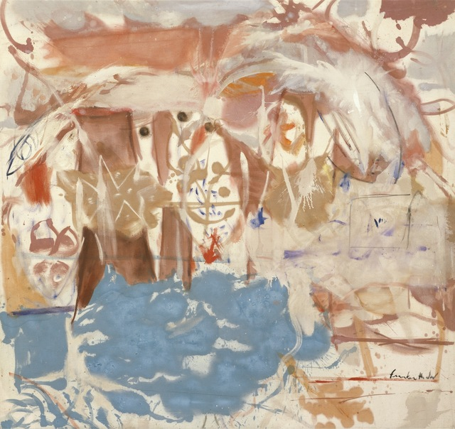 , 'Dawn After the Storm,' 1957, Turner Contemporary