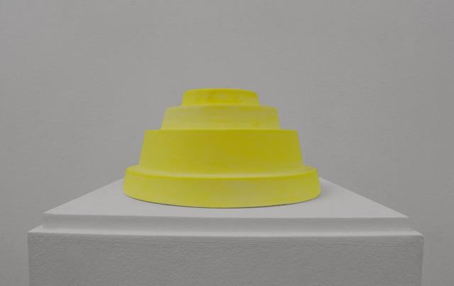 , 'Ruin,' 2012, Belo-Galsterer Galeria