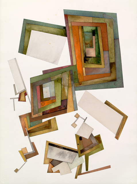 , 'Untitled,' 2006, Hamiltons Gallery