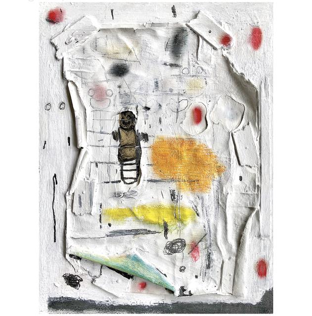 Roberto Del Rio, 'SAME BOAT', 2019, Marcel Katz Art