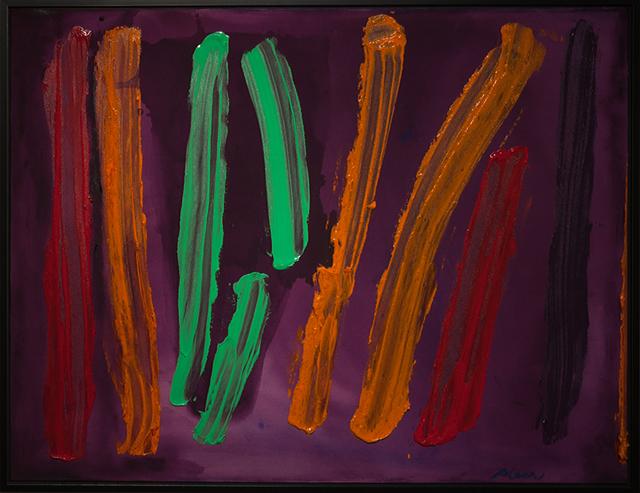 , 'Life on Mars,' 2016, Sopa Fine Arts