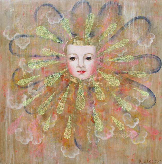 , 'Sun / Son,' 2016, Slete Gallery