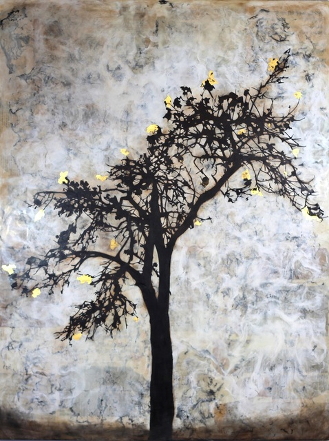 , 'Heartwood,' , Sparrow Gallery