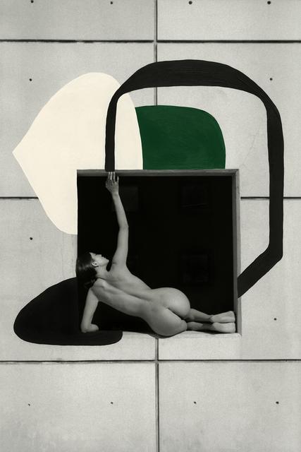 , 'Sara (Mono) ,' 2018, Huxley-Parlour