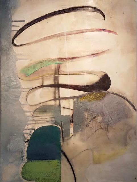 , 'Lotus III: Swirling,' , Miller White Fine Arts