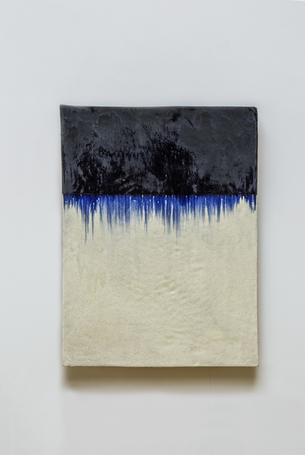 , 'UNTITLED (WALL SLAB),' 2017, Traver Gallery
