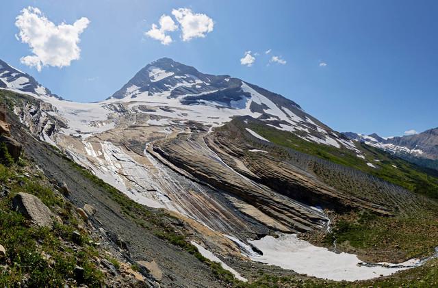 , 'Jackson Glacier 1,' 2012, Circuit Gallery