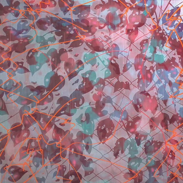 , 'Nostalgia II,' 2015, Erin Cluley Gallery