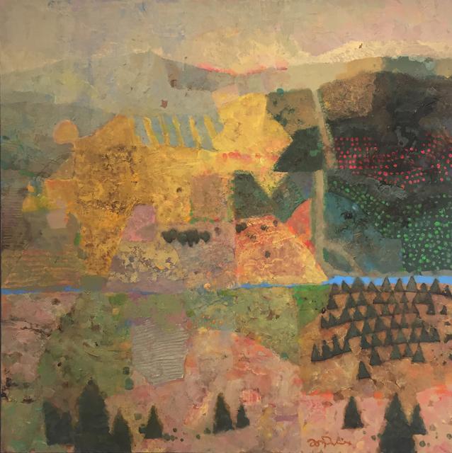 Mark English, 'Harvest', Contemporary, Sager Braudis Gallery