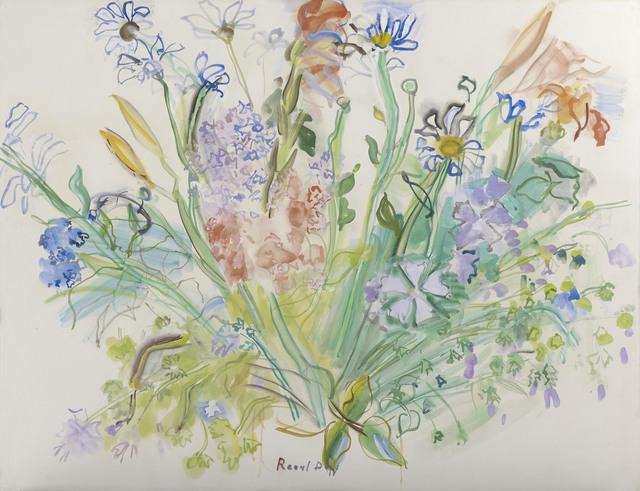 , 'Fleurs des champs,' , Stoppenbach & Delestre