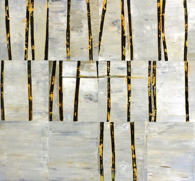 Heny Steinberg, 'Escritura II', 2005, Artspace Warehouse