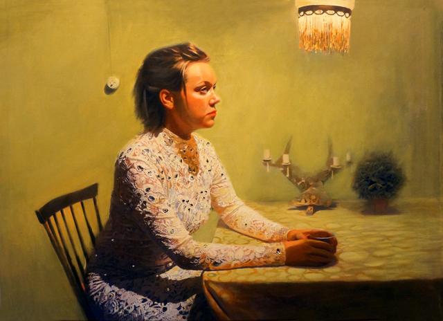 , 'Untitled,' 2015, Christian Larsen