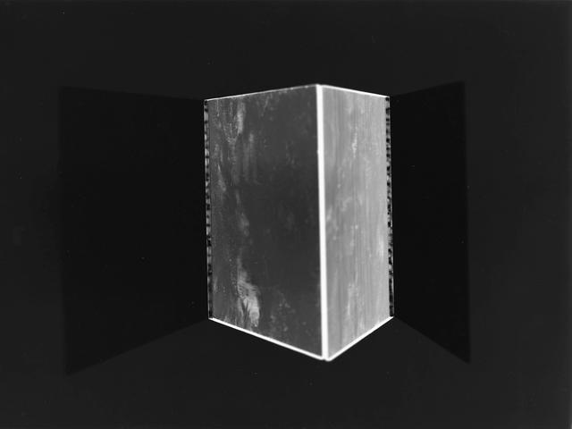 , 'o. T. 003,' 2016, Galerie Kornfeld