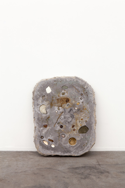 , 'Tablet XLV,' 2016, Tatjana Pieters