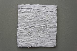 , 'White City / Front Tile,' 2012, Galerija Gregor Podnar