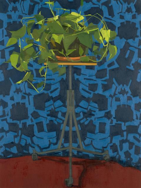 , 'On a Pedestal ,' 2017, David Lusk Gallery