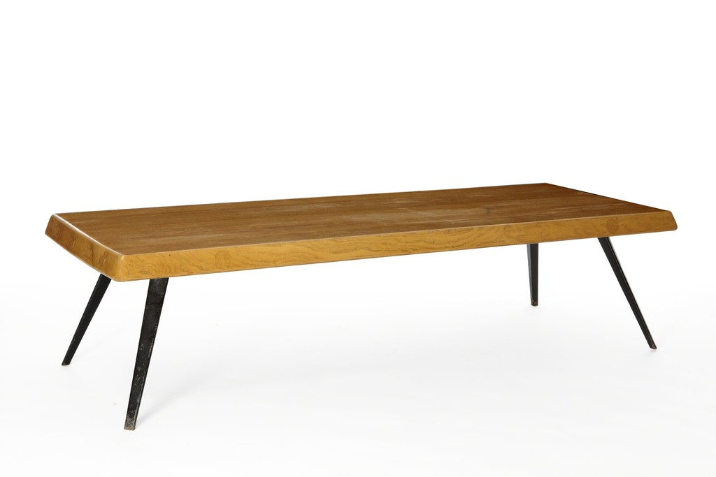 charlotte perriand coffee table 1953 artsy With artsy coffee table