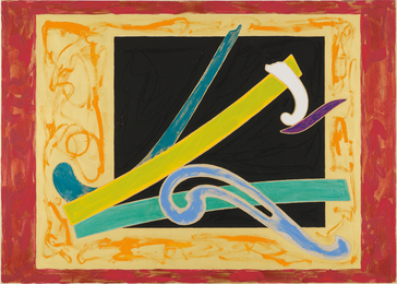 Frank Stella, 'Wake Island Rail,' 1977, Phillips: 20th Century and Contemporary Art Day Sale (November 2016)