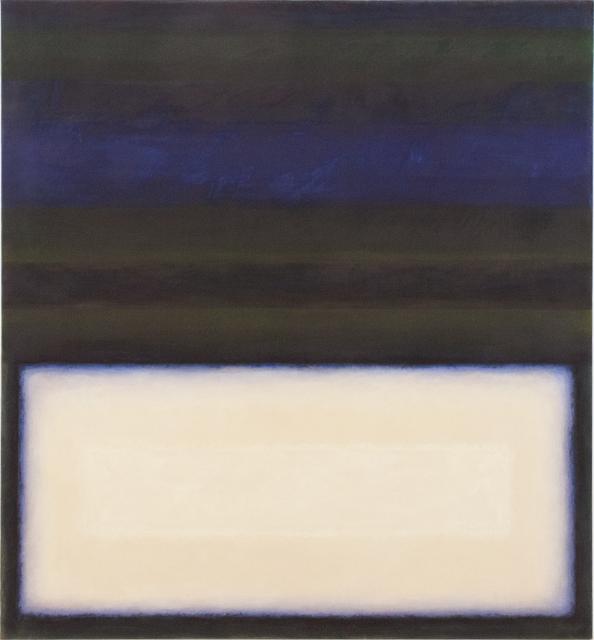 , 'Basement,' 2005, Christopher Cutts Gallery