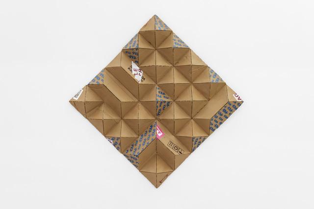 , 'FR4G-LICA4 (electro fragilica),' 2018, Gallery MOMO
