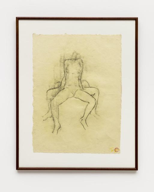 Tunga, 'Untitled', 1995, Bergamin & Gomide
