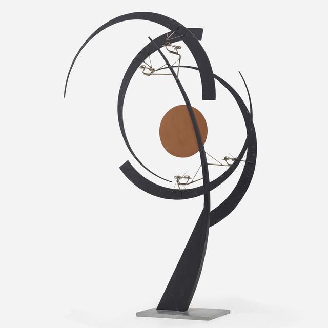 Jerome Kirk, 'Untitled (kinetic sculpture)', c. 1970, Wright
