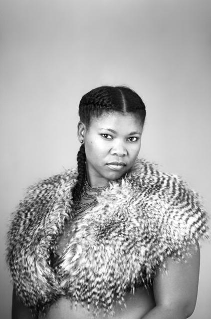 , 'Charmain Carrol, Parktown, Johannesburg,' 2013, Stevenson