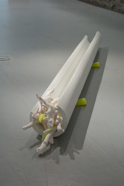 , 'Untitled (Shoveling) ,' 2017, Hamiltonian Gallery
